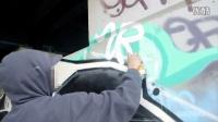【梦想猎人】聆听画在墙上的声音TRAP 与涂鸦艺术本质