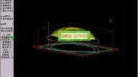 MasterCAM9.1视频教程中文绘图编程全套68讲