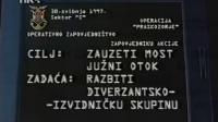Croatian Army Parade (1997)