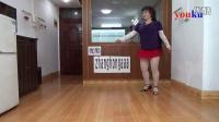 zhanghongaaa自编筷子兄弟—小苹果正式舞蹈版教学 原创