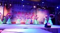 DSCF7191舞蹈《呼唤绿唤》皖俞拍摄