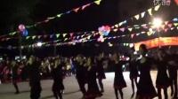 南丫公园张姐广场舞(2014圣诞舞会2)