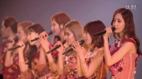 【沃德独家】141228 少女時代 All My Love Is For You (3rd Japan Tour 官方正式发布版)