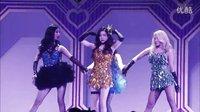 【沃德独家】141228 少女時代 Chain Reaction (Tokyo Dome)