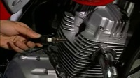 第二讲:发动机的点火系统、进气系统、排气消声器、冷却系统