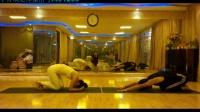 西安李老师董老师双人瑜伽排练彩排版