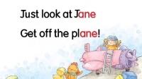 自然拼读法教学 Phonics Kids 6A 幼儿学会英语