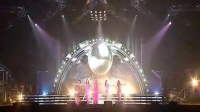 [Bie China Fans]十年的爱The Star演唱会 P1【中字】