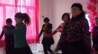 广场舞——我们大家在一起&最炫民族风