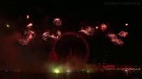 【猴姆独家】2015年伦敦跨年焰火晚会大首播!