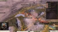 罗马2全面战争帝王版传奇难度小庞培的崛起(第七期:向北进军)