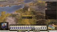 罗马2全面战争帝王版传奇难度小庞培的崛起(第八期:错误的路线)