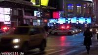 警察(纽约街头)