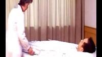 龙氏正骨骶椎正骨法(松解痉挛的内收肌群手法)