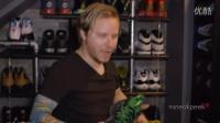 Nicekicks带你围观 Shinedown乐队吉他手Zach Myers 的球鞋收藏