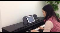 The ONE智能钢琴-钢琴曲《献给爱丽丝》