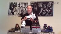 ShoeZeum Eminem and Undefeated Air Jordan 4s