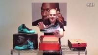 ShoeZeum Nike LeBron Pre Heats, Miami Vice 95s