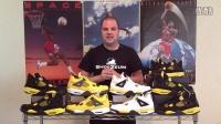 ShoeZeum Thunder and Lightning Air Jordan 4s