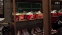ShoeZeum Guided Tour- 2,000 Pairs in 11 Minutes