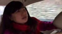 悠悠背包公益-贵州台江暖冬行动纪实-从县城前往方召乡-芝麻拍客