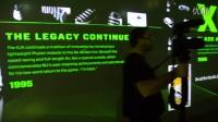 Air Jordan History Projection