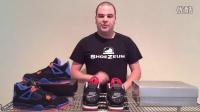 ShoeZeum Cleveland Cavaliers Air Jordan 4s