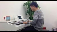 The ONE智能钢琴- 卡拉钢琴《生活大爆炸》主题曲