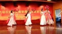 DSCF7231黄梅《天女散花》皖俞拍摄