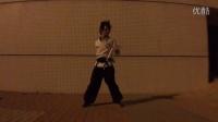 【金教练双节棍教学培训】金教练户外训练视频3