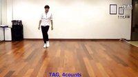 排舞 Get Up & Boogie (High Beginner Level)