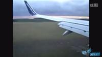 FlyEye收集全球10大最惊心的客机侧风迫降