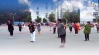 建平广场舞    《和谐中国》   集体  原来拍摄制作
