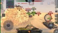 坦克世界闪电战 part1 T62A 炮声测试