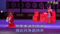 《女驸马》选段-我本闺中一钗裙-(纯伴奏)_标清
