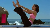 Ana Caban - Quick Start Pilates for Weight Loss