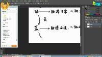 CG场景绘画技法09 《好色之图》PS教程CG绘画教程