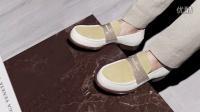 Bottega Veneta 2015早春 鞋履系列