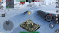坦克世界闪电战 part2 E100 炮声测试2