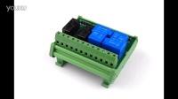 HRE400继电器扩展模块