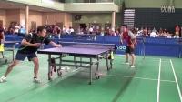王臻vs王浩平_2011年洛杉矶乒乓球公开赛