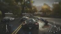 极品飞车 Need For Speed Rivals 预告片 E3 2013