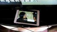 [龙组白龙]台电x89双系统版HDMI功能测试