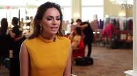 2014环球小姐竞选各国代表官方专访(克罗地亚小姐Ivana)