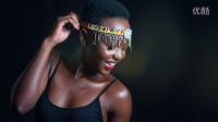2014环球小姐竞选各国代表官方专访(肯尼亚小姐Gaylyne)
