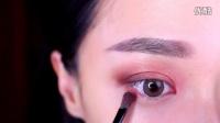 冬天也還是要粉嫩之妝容教學 / winter pinky makeup tutorial