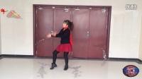 彬县广场舞《鸭梨大》,编舞:格格