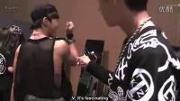 防弹少年团BTS 泰亨V的采访 ---Why We Love BTS 系列11