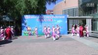 北京西城区鸿运舞蹈队广场舞《烟火》