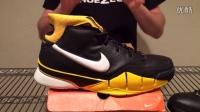 ShoeZeum Nike Zoom Kobe 1 81 Points